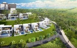Khu du lịch nghỉ dưỡng Yên Dũng Resort & Golf Club, Huyện Yên Dũng - Bắc Giang