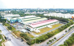 Becamex IDC đầu tư hàng ngàn tỷ đồng vào khu liên hiệp Đồng Phú