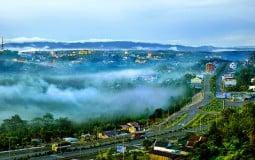 Danh sách 40 dự án du lịch, đô thị nghìn tỷ Đắk Nông kêu gọi đầu tư