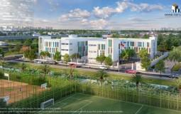 Vinhomes Grand Park - Đô thị tầm vóc quốc tế làm dậy sóng thị trường bất động sản
