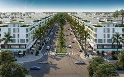 """Khu đô thị hiện đại thông minh Meyhomes Capital Phú Quốc: Nơi mang lại cuộc sống """"xanh"""" đích thực"""