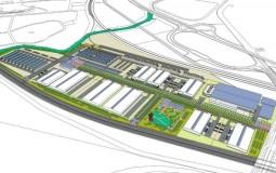 """""""Siêu cảng"""" 200 triệu USD của T&T Group sẽ khởi công trong tháng 12/2020"""