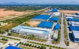 Bắc Ninh duyệt đồ án qui hoạch phân khu khu công nghiệp rộng 250 ha của Viglacera