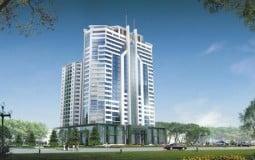 Bắc Ninh sắp có toà nhà văn phòng, thương mại dịch vụ 35 tầng