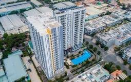 Tổng hợp giá bán căn hộ chung cư tại Bình Dương