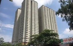 Kiến nghị của cử tri Hà Nội về sổ đỏ ở dự án hàng loạt căn hộ không phép