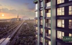 Lumière Riverside - Khu căn hộ cao cấp cuối cùng tại Thảo Điền
