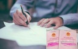 Những thông tin mới về cấp sổ hồng người mua chung cư nên biết