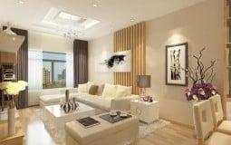 Chọn màu sắc nội thất gia đình theo phong thủy để mang lại sức khỏe và may mắn