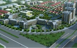 Hưng Yên lập quy hoạch khu nhà ở rộng 8,1ha ở thị trấn Như Quỳnh