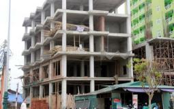 Tiếp tục thí điểm Đội Quản lý trật tự xây dựng đô thị thuộc UBND cấp huyện tại Hà Nội