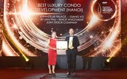 Văn Phú - Invest gây ấn tượng tại phân khúc hạng sang