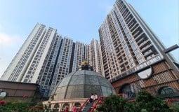Nhà chung cư cao trên 100m phải có tầng lánh nạn riêng cho dân cư để PCCC
