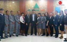 Asahi Japan tiếp tục khẳng định vị thế của mình trong lĩnh vực quản lý vận hành bất động sản tại Việt Nam