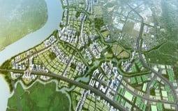 Đồng Nai: Phê duyệt quy hoạch phân khu KĐT Amata Long Thành 750ha