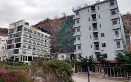 Khánh Hòa cưỡng chế 15 biệt thự trái phép