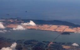 Bình Định: Tái khởi động dự án 250 triệu USD sau gần 15 năm bỏ hoang