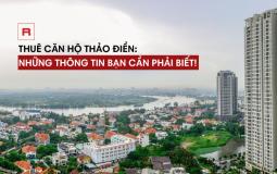 Điểm tên những dự án căn hộ chung cư đầy tiện nghi tại Thảo Điền