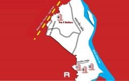 So sánh mức giá 53 triệu/m2 căn hộ The 9 Stellars với các dự án trong khu vực