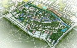 Vĩnh Phúc: Thông báo mời gọi nhà đầu tư khu đô thị mới gần 10 ha