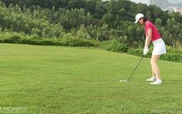 Xây sân golf rộng hơn 73ha ở Vĩnh Phúc