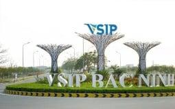 """VSIP lại """"băm nhỏ"""" Khu đô thị ở Bắc Ninh bán cho đối tác"""