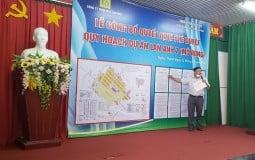 Bà Rịa – Vũng Tàu: Phê duyệt quy hoạch chi tiết 1/500 Khu dân cư Lan Anh 7