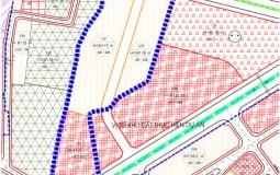 Bình Định: Chấp thuận chủ trương đầu tư dự án 1.369 tỷ đồng ở mặt tiền Quốc lộ 1D
