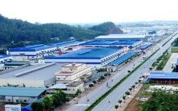 Thái Nguyên: Bổ sung 2 Khu công nghiệp gần 1.000 ha vào quy hoạch