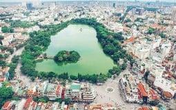 Hà Nội và Tp.HCM dự kiến trình phê duyệt nhiệm vụ lập quy hoạch trong năm 2021