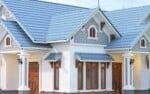 Biệt thự mái thái – Xu hướng được ưa chuộng nhất 2021