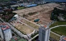 Cenland dự định đầu tư gần 1.300 tỷ để vực dậy Khu đô thị trung tâm quận Hoàng Mai