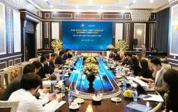 Sunshine Group hợp tác chiến lược với Samsung, khát vọng nâng tầm bất động sản Việt Nam