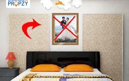 5 lưu ý phong thủy trong bài trí phòng ngủ để giữ lửa hạnh phúc gia đình