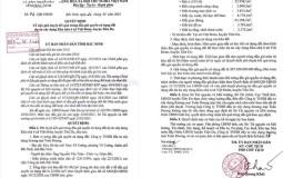 Bắc Ninh: Yêu cầu kiểm tra dự án Khu nhà ở Việt Đoàn huy động vốn trái luật