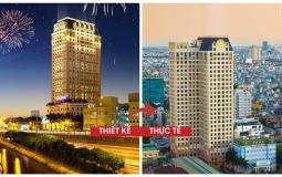 (Bộ ảnh) Ảnh thiết kế và thực tế 30 dự án chung cư tại TP. HCM