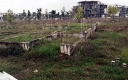 Hà Nội: Chi tiết 29 dự án bị kiến nghị thu hồi vì chậm đưa đất vào sử dụng