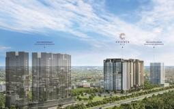 220 căn đẹp nhất dự án Celesta Rise sắp được mở bản với giá từ 49 triệu/m2
