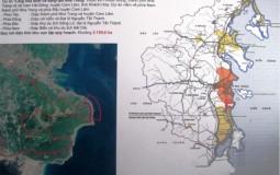 """Khánh Hòa """"hoan nghênh"""" dự án chiếm hơn 350 ha rừng phòng hộ?"""