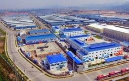 Giá bất động sản công nghiệp tăng mạnh do thiếu hụt nguồn cung