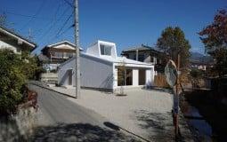 Căn nhà 1 tầng 1 lửng nhỏ xinh, tiết kiệm chi phí nhưng vẫn đầy đủ tiện nghi