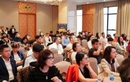 Dat Xanh Services Techday thu hút sự tham gia của hơn 100 CEO đầu ngành công nghệ