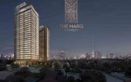 Dự án căn hộ hạng sang The Marq càng thêm hấp dẫn với chính sách bán hàng cực ưu đãi