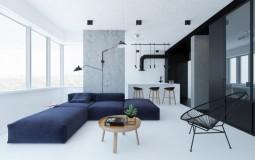 Minimalism - Phong cách tối giản ngày càng được người trẻ ưa chuộng trong thiết kế nội thất