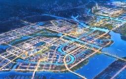 Thủ tướng phê duyệt quy hoạch TP. Hạ Long sau khi sáp nhập huyện Hoành Bồ