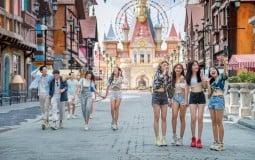 Đại lý phân phối chính thức Shop VinWonders Phú Quốc chính thức lộ diện