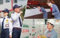 Asahi khẳng định vị thế - trở thành quản lý vận hành 2 dự án chung cư