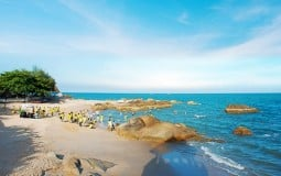Bất động sản nghỉ dưỡng Hồ Tràm đón đầu xu hướng du lịch tại chỗ