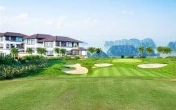 Dự án sân golf FLC ở Gia Lai đã được phê duyệt