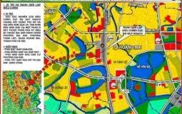Hà Nội điều chỉnh cục bộ quy hoạch tại quận Hoàng Mai